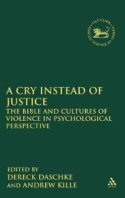 A Cry Instead of Justice image