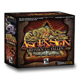 Ascension: Return of the Fallen - Card Game