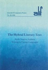 Hybrid Literary Text image
