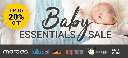 Baby Essentials Sale