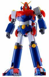 Mini Action Figure Combattler V