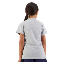 Canterbury: Girls Uglies Tee - Classic Marl (Size 12)