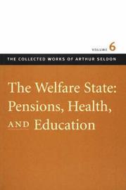 Welfare State: v. 6 image