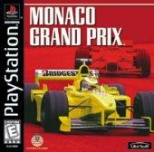 Monaco Grand Prix for