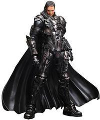 Superman: General Zod - Play Arts Kai Figure