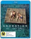 Adoration on Blu-ray