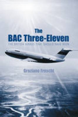 The BAC Three-Eleven by Graziano Freschi