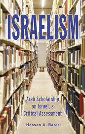 Israelism by Hassan A Barari image