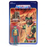 Masters of the Universe - Mer-Man Retro Action Figure