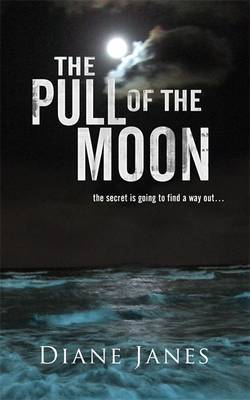 The Pull of The Moon by Diane Janes image