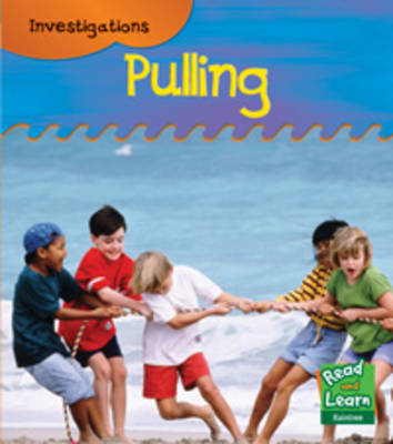 Pulling by Patricia Whitehouse