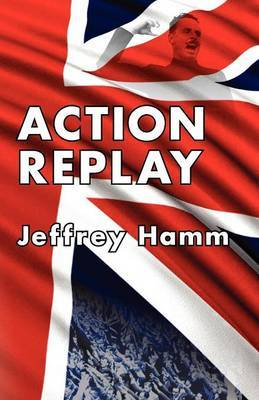Action Replay by Jeffrey Hamm image