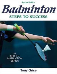Badminton by Tony Grice image
