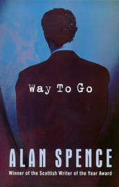 Way to Go by Alan Spence image