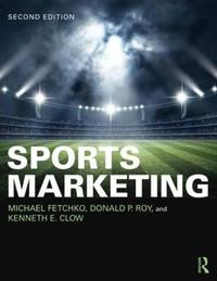 Sports Marketing by Michael J. Fetchko