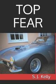 Top Fear by Scott Kelly