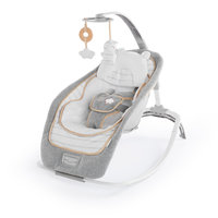Ingenuity: Boutique Collection Rocking Seat - Bella Teddy