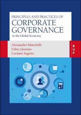 Principles and Practices of Corporate Governance by Alessandro Minichilli