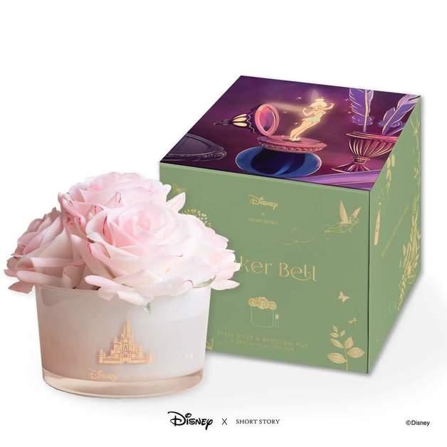 Disney: Floral Bouquet Diffuser - Tinker Bell