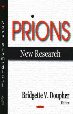 Prions image