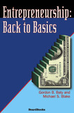 Entrepreneurship: Back to Basics by Michael S. Blake