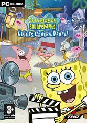 Spongebob Squarepants: Lights, Camera, Pants! for PC Games
