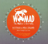 WOMAD: The World's Festival 2013 by Various Artists