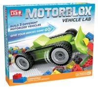 Smartlab: Motorblox Vehicle Lab
