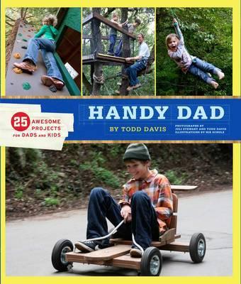 Handy Dad by Todd Davis