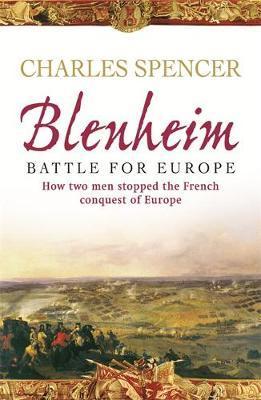 Blenheim by Charles Spencer