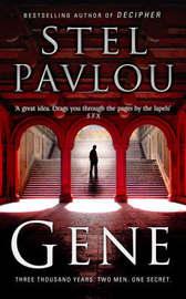 Gene by Stel Pavlou image