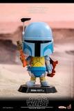 Star Wars: Boba Fett (Animated) - Cosbaby Figure
