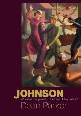 Johnson by Dean Parker