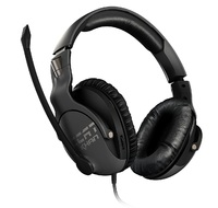 ROCCAT Khan Pro Gaming Headset - Grey for PS4