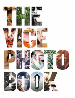 The Vice Photo Book