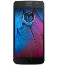 Motorola Moto G5s Dual SIM Smartphone 32GB - Lunar Grey
