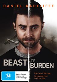 Beast Of Burden on