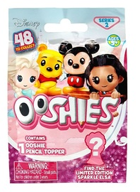 Ooshies: Disney Princess (Wave 2) - Foil Bag