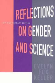 Reflections on Gender and Science by Evelyn Fox Keller image