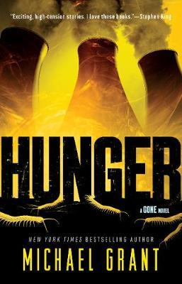 Hunger by Michael Grant image
