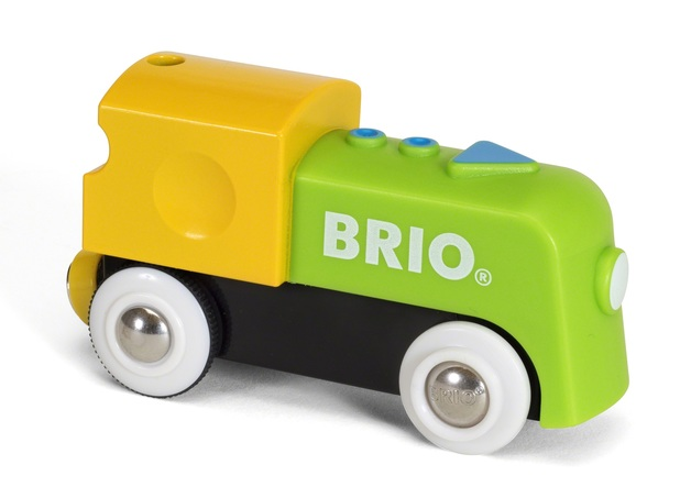 Brio: My First Railway - Battery Engine