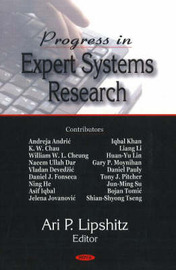 Progress in Expert Systems Research image
