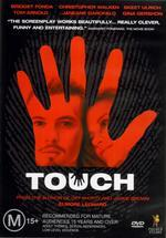 Touch (Palace Films Collection) on DVD