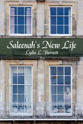Saleenah's New Life by Lydia L. Burnett image