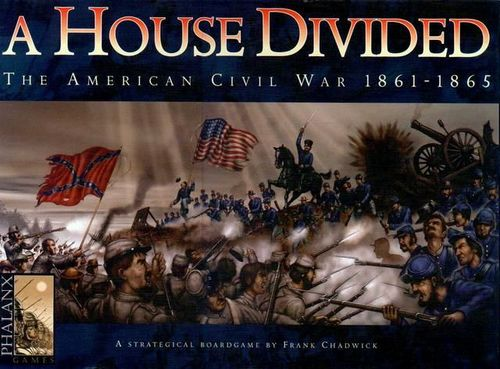 A House Divided image