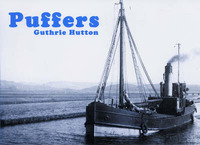 Puffers by Guthrie Hutton image