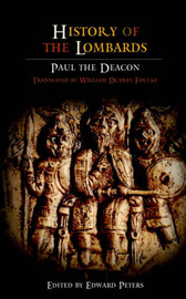 History of the Lombards by Paul the Deacon
