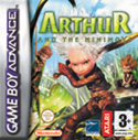Arthur And The Invisibles for Game Boy Advance