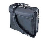 """Targus Leather Case Up to 15.4"""""""
