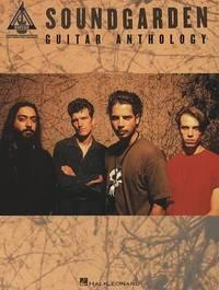 Soundgarden image